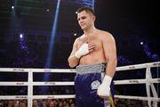 Митрофанов узнал, с кем будет боксировать в Киеве