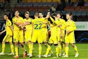 Лига чемпионов. БАТЭ минимально выиграл у Русенборга