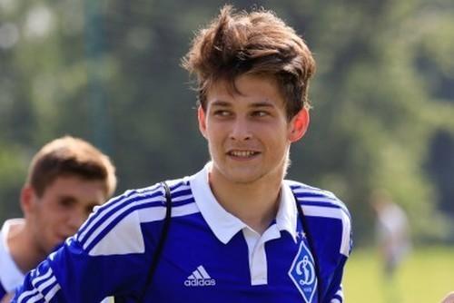 Динамо продлит контракт с 19-летним форвардом