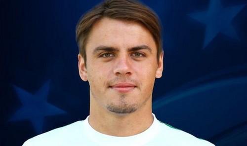 Сухоцький допоміг Словану здобути перемогу в кваліфікації Ліги Європи