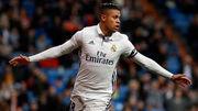 Мариано Диас хочет остаться в Реале