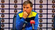 Олег ФЕДОРЧУК: «Шахтер сейчас выше классом, чем Динамо»