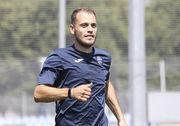Павел КСЕНЗ: «У Жулио Сезара современное видение футбола»