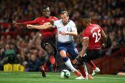 Тоттенхэм – Манчестер Юнайтед – 1:2. Видео голов и обзор матча