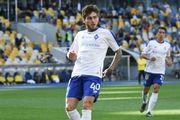 Георгий ЦИТАИШВИЛИ: «Нам нужна ваша поддержка»