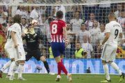 Реал – Атлетико. Прогноз и анонс на матч МКЧ