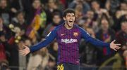 АЛЕНЬЯ: «Барселона пообещала Де Йонгу мой 21-й номер без моего ведома»