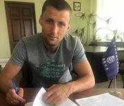 Черноморец подписал Ткачука
