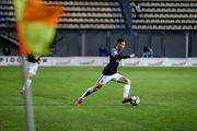 Максим ЛУНЕВ: «Хотелось выйти и доказать, что могу и хочу играть»