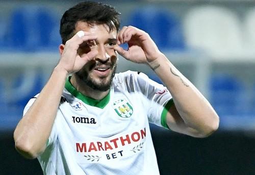 ПОНДЕ: «Сподіваюся, що повернуся до Португалії в це трансферне вікно»