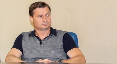 Андрей ДЕМЧЕНКО: «Металлист-1925 создает новую команду. Цель - УПЛ»
