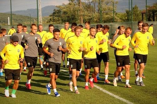 Александрия будет играть домашние матчи Лиги Европы во Львове