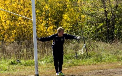 УАФ инициирует турнир памяти погибшего Степана Чубенко