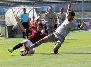 Спарта U-19 – Шахтер U-19 – 1:2. Видео голов и обзор матча