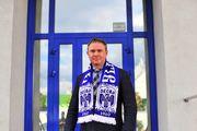 Президент ФК Десна высказался по поводу ситуации с ФК Перемога