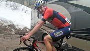Падун выиграл второй этап многодневки в Италии