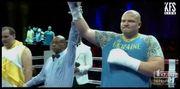 ВИДЕО. Украинец Шевадзуцкий нокаутировал соперника в первом раунде