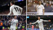 Минус Лунин, Хамес и Бэйл. Реал планирует избавиться от 7 игроков