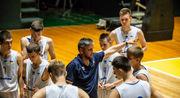 Чемпионат Европы по баскетболу. Украина U-18 стартовала с победы