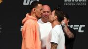 UFC 240. Макс Холлоуэй – Фрэнки Эдгар. Прогноз и анонс на бой