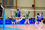 На Европейском фестивале волейболистки Украины стали седьмыми