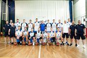 Украина в первом матче Багатскиса обыграла Беларусь