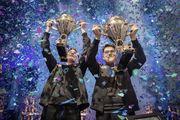 Fortnite World Cup. Aqua и Nyhrox – чемпіони серед дуетів