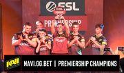 Na'Vi стали чемпионами ESL Premiership Summer 2019 по Rainbow Six