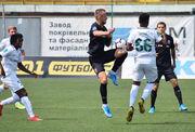 Заря обыграла Ворсклу в первом матче сезона УПЛ