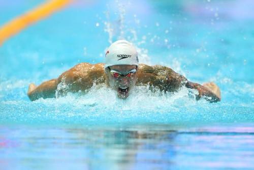 На ЧМ-2019 по плаванию побито несколько мировых рекордов