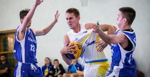 Сборные Украины U-23 стартовали на этапе Лиги Наций во Львове