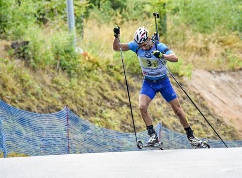 Мужская сборная Украины пропустит летний ЧМ по биатлону