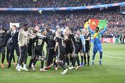 Аякс выиграл Кубок Нидерландов