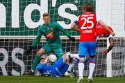 Гент — Брюгге — 0:1. Відео голів та огляд матчу