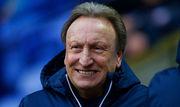 Кардифф хочет сохранить Уорнока, несмотря на вылет из Премьер-лиги
