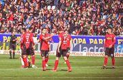Фрайбург — Фортуна — 1:1. Видео голов и обзор матча
