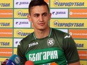 Динамо интересуется полузащитником сборной Болгарии