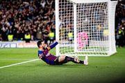 Президент Барселоны: «Я бы не давал Месси Золотой мяч»