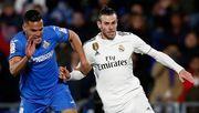 Зидан расстанется с тремя игроками Реала