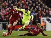 Ліверпуль – Барселона – 4:0. Текстова трансляція матчу