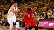 НБА. Хьюстон – Голден Стэйт. Смотреть онлайн. LIVE трансляция