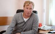 Суркис не предлагал Михайличенко возглавить клуб
