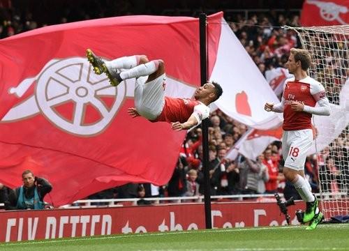 Арсенал — Брайтон — 1:1. Видео голов и обзор матча