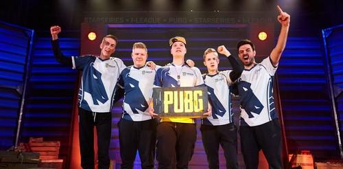 Team Liquid стали чемпионами PEL Kick‑off Cup