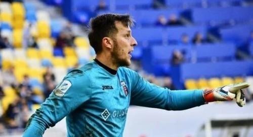 Александр БАНДУРА: «В матче с Шахтером обороны вообще не было»