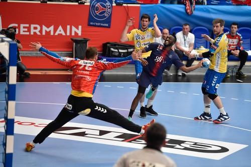 Стали известны все участники финала четырех Лиги чемпионов ЕГФ