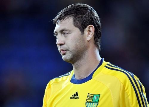 Александр РЫКУН: «Мне нравится, как поменялась игра сборной»