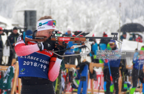 Норвежский биатлонист Лабе-Лунд завершил карьеру