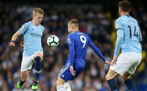 Блестящий удар Компани принес Манчестер Сити победу над Лестером