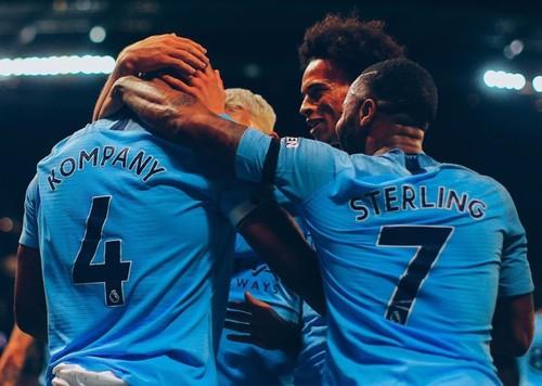 Манчестер Сити – Лестер – 1:0. Видео голов и обзор матча